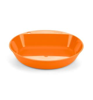 Dyp tallerken Wildo Camper Plate Deep Orange